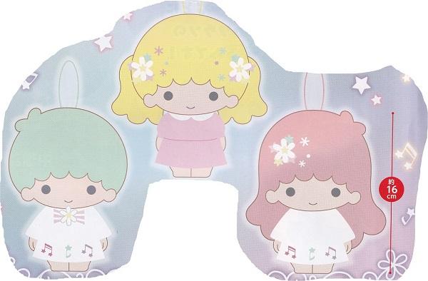 Dream Ami×リトルツインスターズ ぬいぐるみ E-girls