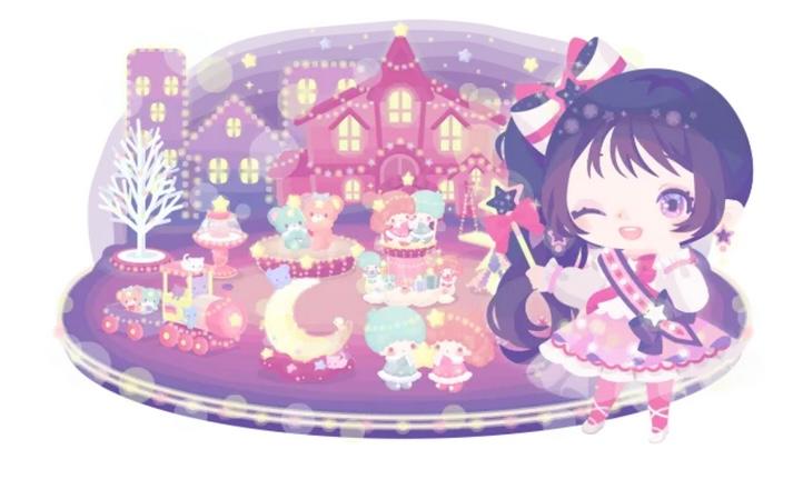 【ハロスイ・イベント】キキとララのバースデー2020(2020年12月22日〜12月31日)アイテム一覧