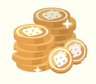 ハロースイートデイズ(ハロスイ) コイン